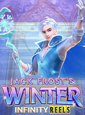 Jack Frosts Winter