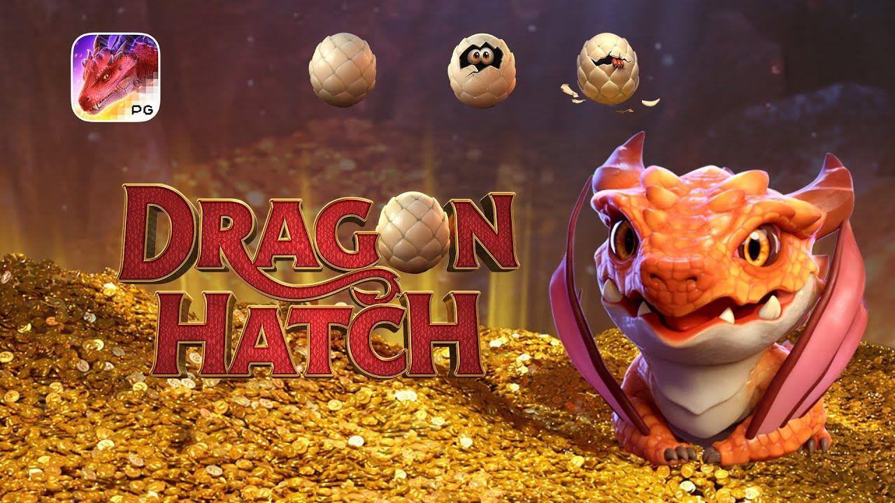 เกมไข่มังกร Dragon Hatch