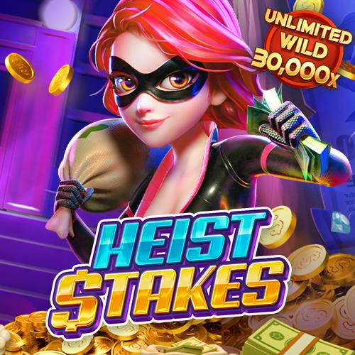 Heist Stakes