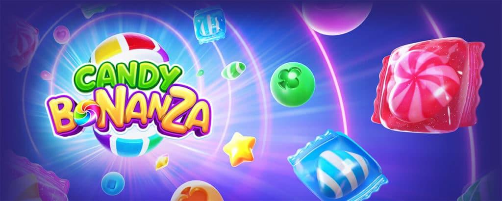 เกมสล็อต Sweet Bonanza