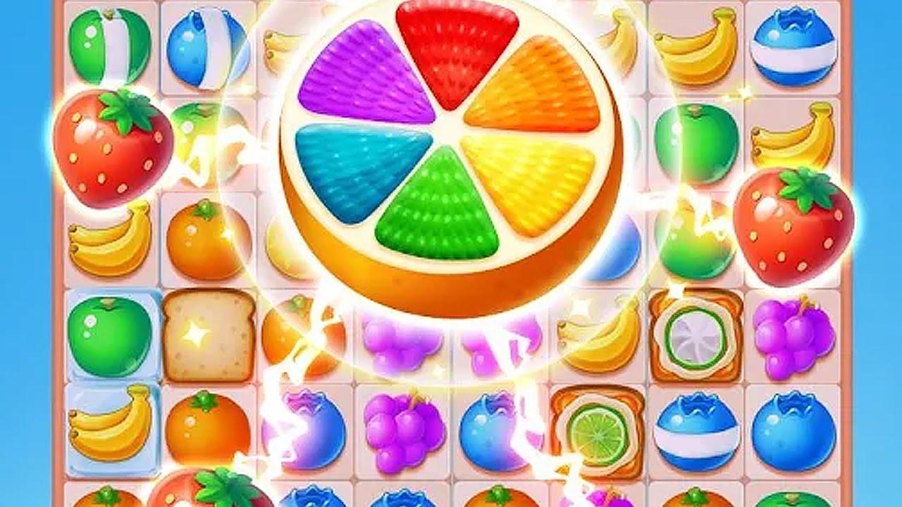 เกมสล็อต Fruit Bomb