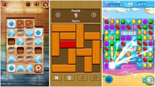 เกมปริศนา Puzzle Game