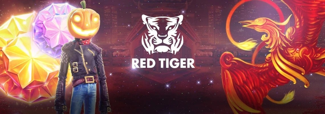เกมสล็อต Red Tiger