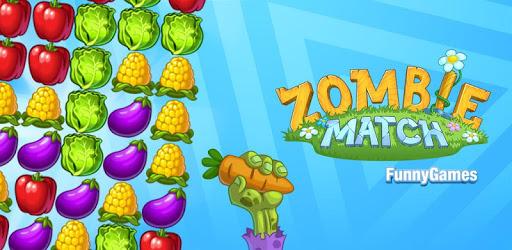 เกมสล็อต Zombie Match