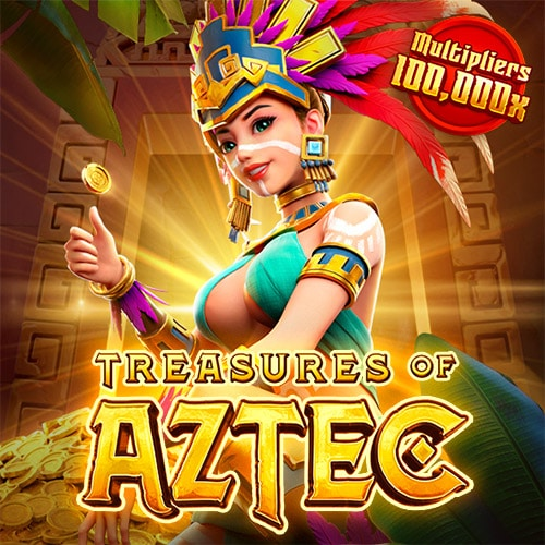 Treasure of Aztec