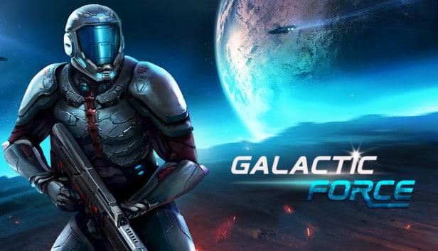เกม Galactic Force