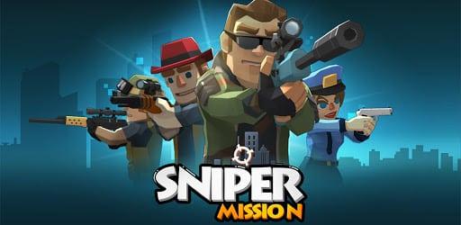 เกม Sniper Mission